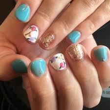 28 best flower nail art images on pinterest nail art ideas