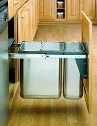 simplehuman in cabinet trash can 10 liter trash can simplehuman 10l trash can vegelfamily info