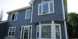 building a new house siding contractor windows gutter guards arlington heights il