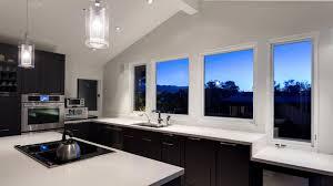 Counter Kitchen Design by Some Words About White Quartz Counter Kitchen With Dark Wood