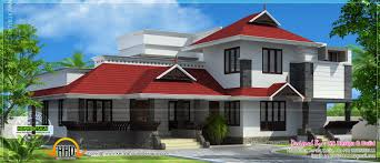 311 square yards 4 bedroom house kerala home design and floor plans