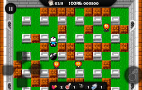 multiplayer for android bomberman arcade multiplayer version for android