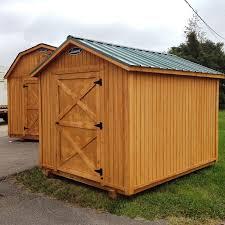 Shiplap Sheds For Sale Lp Smartside Vs T1 11 Siding For Sheds Byler Barns