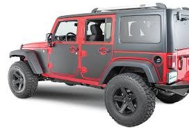 jeep grill skin jeep body protection quadratec