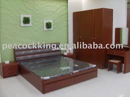 bedroom oak bedroom sets solid wood platform bed wood platform