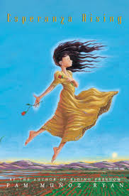 esperanza rising teaching guide scholastic