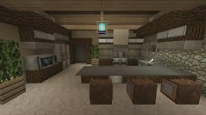 minecraft interior design kitchen interior decorating minecraft