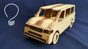 volkswagen t5 out of wood