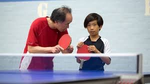table tennis coaching near me coaching courses and workshops table tennis england