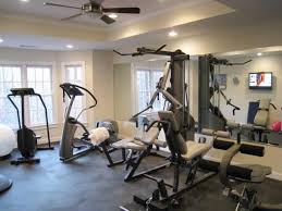 Commercial Gym Design Ideas Home Gyms In Any Space Hgtv
