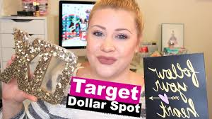 Target Valentine S Day Decor by Target Dollar Spot Haul Valentine U0027s Day Decor Youtube