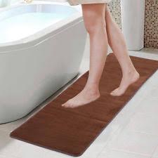 24 X 60 Bath Rug Bath Mats Ebay