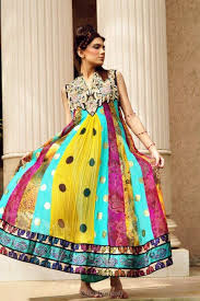 colorful dress party wear colorful dress collection xcitefun net