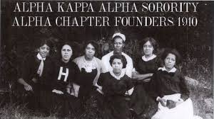 alpha kappa alpha revises position on members protesting in letters