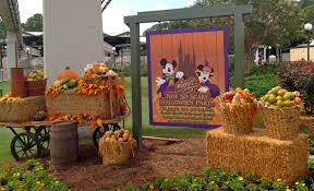 going to mickey u0027s not so scary halloween party don u0027t forget to