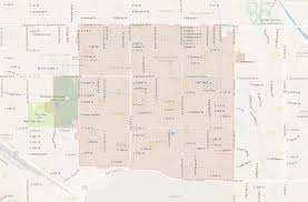 Zip Code Map El Paso by Who Has The Longest Commute In The Tucson Area Families
