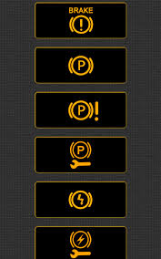 lexus warning lights symbols amazon com car warning lights guide solve your car problems with