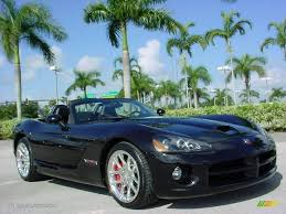 2004 viper black dodge viper srt 10 mamba edition 16898911