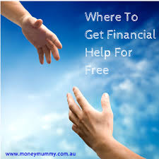 where to get financial help for free