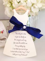asking of honor poem 1offsale price as marked will you be my bridesmaid cards wedding