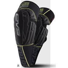 evs motocross helmet evs tp199 knee guards knee shin guards protection dirt bike