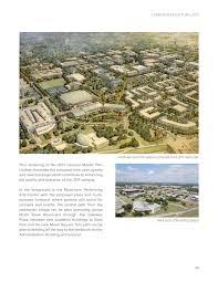 Unt Parking Map Unt Campus Master Plan 2013 Update Page 79 Digital Library