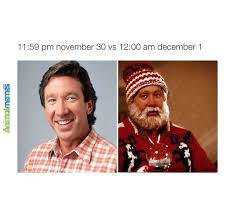 Santa Claus Meme - funny memes tim allen santa claus funny memes pinterest tim