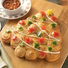 tree savory rolls recipe taste of home