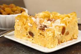 Noodle Kugel Cottage Cheese by Noodle Kugel Recipe Mygourmetconnection