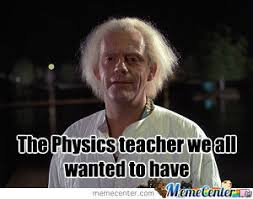 Doc Brown Meme - doc emmett brown by xamslam meme center