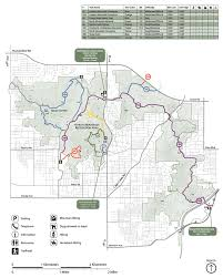Map Of Phoenix Area by The Preserve