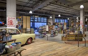 rei flagship store by callisonrtkl washington d c usa