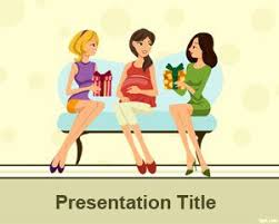 free baby powerpoint templates