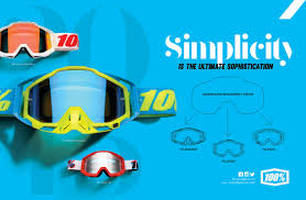 100 motocross goggle racecraft lindstrom 100 ads ride 100