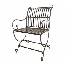 siege jardin fauteuil de jardin anton chaise siège de salon de jardin à 2