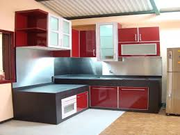 desain kitchen set minimalis modern kitchen set minimalis murah