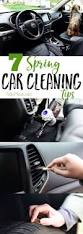 spring car cleaning tips car cleaning winter months and exterior