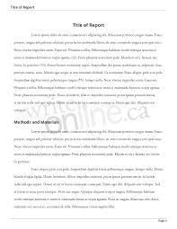 science fair report template science experiment report template unique write line lab report