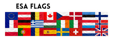 German British Flag 1 0 4 Esa Country Flags V1 2 Add On Releases Kerbal Space