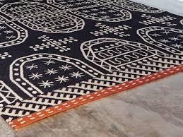 Cheap Kilim Rugs Buy The Gan Kilim Tasili Rug At Nest Co Uk