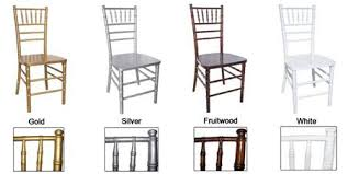 chairs and table rental asr linen rentals chiavari chairs chairs table rentals and more