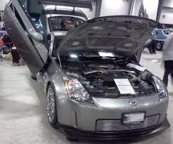 Nissan 350z Custom - file tuned u002703 nissan 350z ottawa classic u0026 custom car show u002713