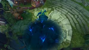 Summoners Rift Map Shadow Isles Rift U2013 Map Skins