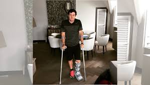 Anterior Tibiofibular Ligament Injury Rory Mcilroy Ankle Injury What U0027s The Atfl Ligament Recovery Time