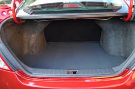 nissan versa trunk size quick drive 2012 nissan versa sedan hooniverse