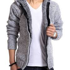 best mens zip cardigan products on wanelo