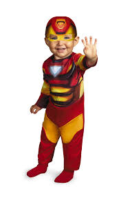 Supergirl Infant Halloween Costume Iron Man Baby Costumes Baby Costumes Costumes