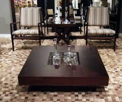 espresso square coffee table coffee table ideas baldwin espresso square coffee table hton