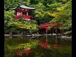imagenes de jardines japones jardines japoneses zen decoración del hogar prosalo com