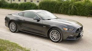 All Black Mustang For Sale Ford Mustang Wikipedia
